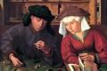 6_Il cambiavalute e la moglie_Quentin Metsys_1514