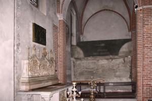 Arca dei Magi - Capella dei Magi - Sant'Eustorgio - Milano