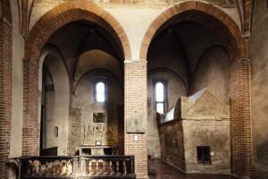 Cappella dei Magi - Transetto di Sat'Eustorgio - Milano