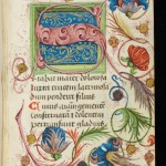 Jacopone, da Todi, Stabat mater dolorosa - Cologny, Fondation Martin Bodmer, Cod. Bodmer 19, 1480
